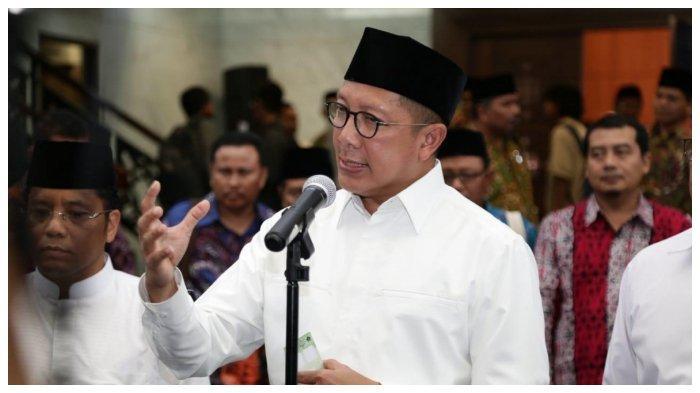 Menteri Agama Tanggapi Polemik Buku Nikah dan Kartu Nikah: Buku Nikah Tetap Ada