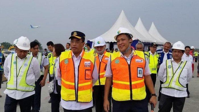 Terminal 4 Bandara Soekarno-Hatta Mulai Dibangun Tahun 2021