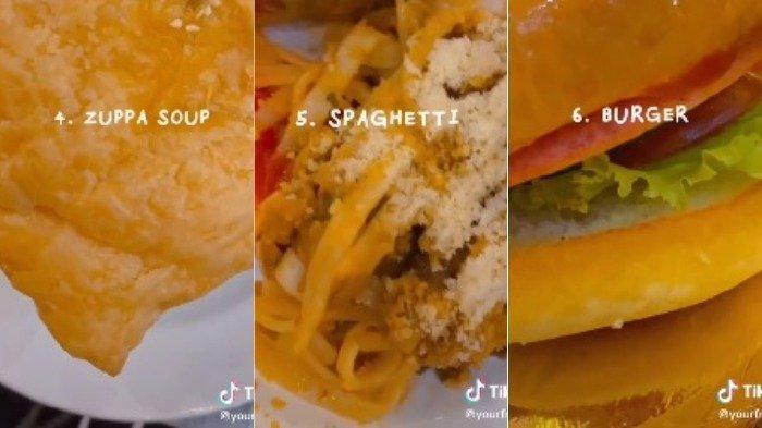 TRAVEL UPDATE: VIDEO Viral, Menu Makanan di Acara Nikahan Ini Mirip Restoran All You Can Eat