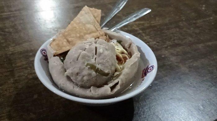 5 Warung Bakso di Jogja untuk Makan Siang, Sajian Daging Cincang Bakso Mangkok Beranak Melimpah