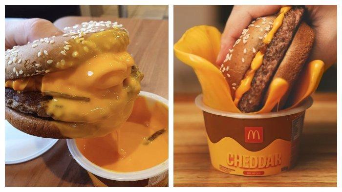 8 Menu Spesial McDonald's di Berbagai Negara yang Paling Unik dan Menggiurkan