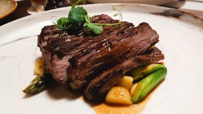 El Fuego by Collins, Restoran Populer di Jewel Changi Airport yang Tawarkan Menu Halal Berkualitas