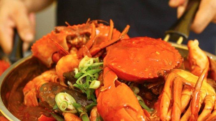 7 Kedai Seafood Enak di Jakarta, Wisata Kuliner Malam yang Wajib Dicoba