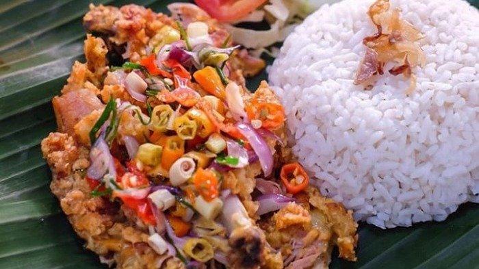 5 Ayam Geprek Enak di Jogja untuk Menu Makan Siang, dari Ayam Geprek Gobyoss hingga Ayam Geprek DBC