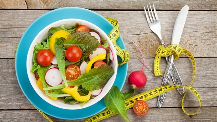 6 Tips Diet Sehat saat Puasa di Bulan Ramadan