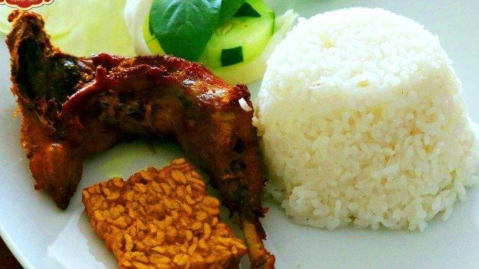 Ayam Pakuan dan 4 Kuliner Lezat di Malang untuk Menu Makan Malam