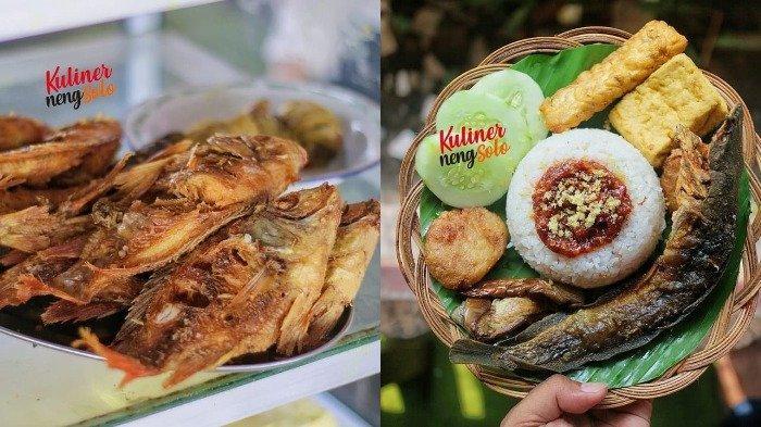 Daftar 7 Kuliner Dekat Kampus UMS yang Cocok Jadi Pilihan Menu Makan Siang