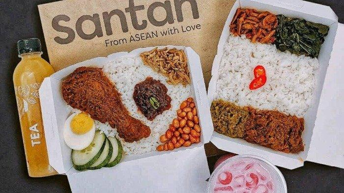 AirAsia Akan Buka Restoran Cepat Saji yang Menjual Menu Makanan di Pesawat