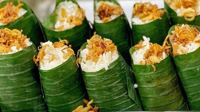 Cari Kuliner Malam di Jakarta Buat Buka Puasa? 8 Nasi Uduk Enak Ini Bisa Dicoba