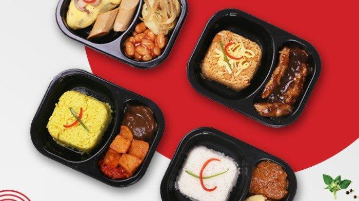 Asyik! Lion Air Kini Hadirkan Layanan Pre-Book Meals, Lihat Daftar Menunya