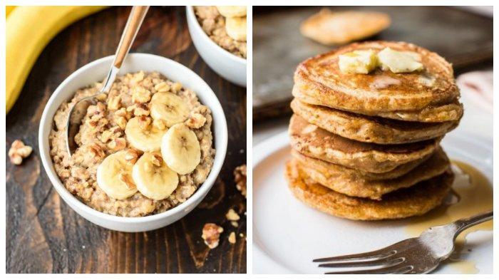 6 Menu Sarapan Sehat dan Simpel yang Bisa Dibuat di Rumah, dari Sereal hingga Yoghurt Rendah Lemak