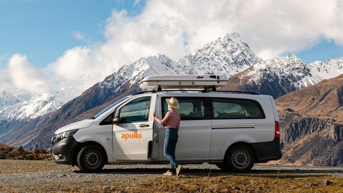 5 Hal yang Perlu Diketahui Sebelum Road Trip Naik Campervan di Selandia Baru