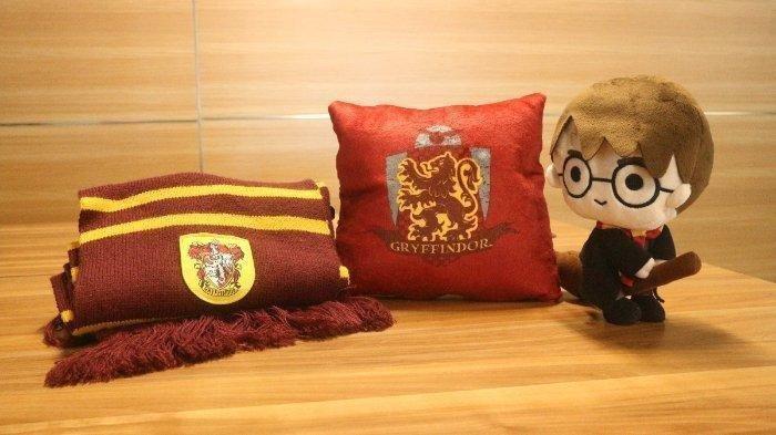Yuk Koleksi Souvenir Ekslusif Harry Potter di Bandara Changi, Ada Event 'A Wizarding World Holiday'