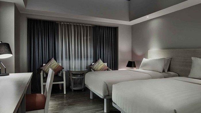 6 Hotel di Jakarta yang Cocok untuk Staycation saat Liburan Akhir Tahun 2020
