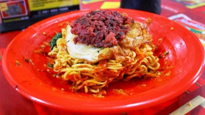 5 Tempat Makan dengan Kuliner Super Pedas di Jakarta