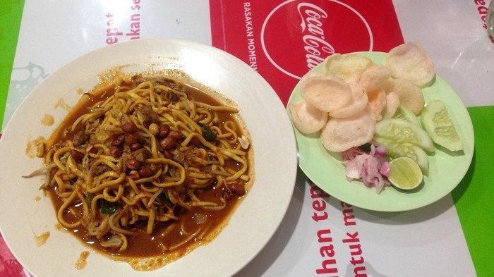 Resep Mi Aceh Kuah, Sajian Lezat Favorit Keluarga di Rumah