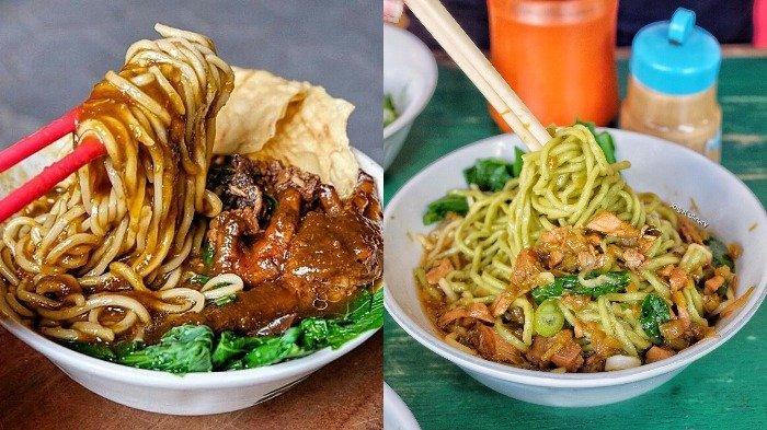Rekomendasi 5 Mi Ayam Enak di Jogja, Mie Ayam Goreng Mekaton Punya Cita Rasa Unik