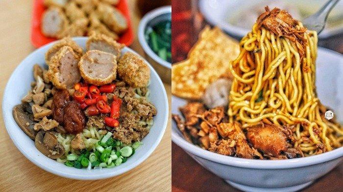 Lezatnya Mi Ayam Bumbu Rendang Mang Oyo, Kuliner yang Sudah Ada Sejak Tahun 1983
