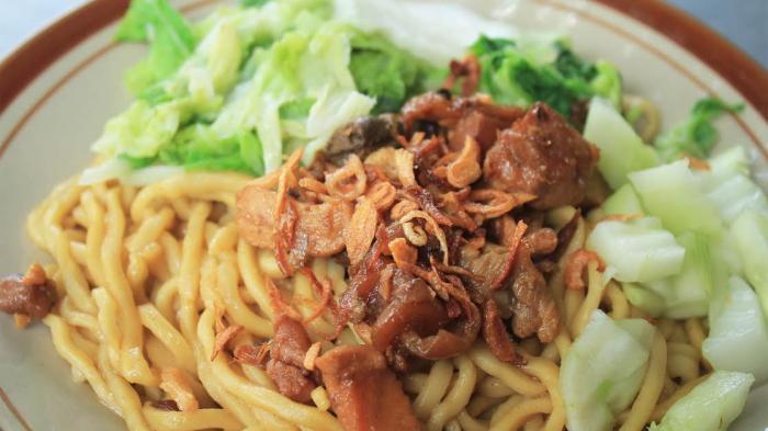 5 Mi Ayam Enak di Jogja, Pedasnya Mantap dan Porsinya Besar