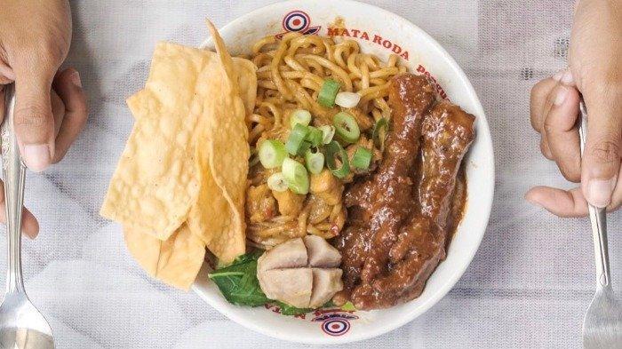 Rekomendasi 5 Mi Ayam Enak di Semarang, Cobain Tingkat Kepedasan Mi Ayam Level Mas No