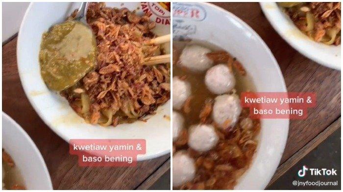 Kulineran di Bogor, Wajib Mampir ke Mie Bakso Oman yang Jadi Favorit Wisatawan