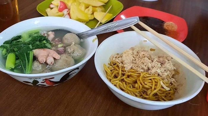 5 Kuliner Mi di Bandung yang Sering Diburu Wisatawan, Coba Mampir ke Mi Baso Akung yang Legendaris