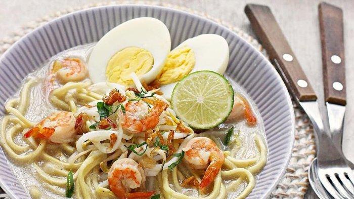 6 Kuliner Malam di Palembang, Cocok Jadi Rekomendasi Makan Bareng Keluarga