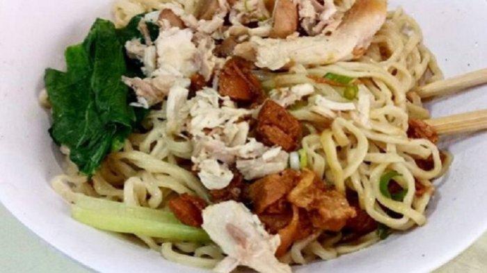 Fakta Unik Bakmi Gang Kelinci, Kuliner Legendaris di Jakarta Sejak 1957