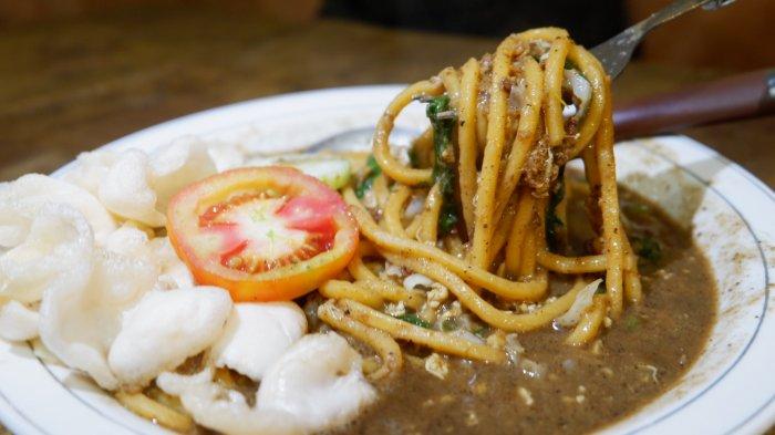 Kuliner Lampung - 5 Hidangan Khas Kota Pisang yang Menggoda Selera, Ngiler Lihat Nomor 2