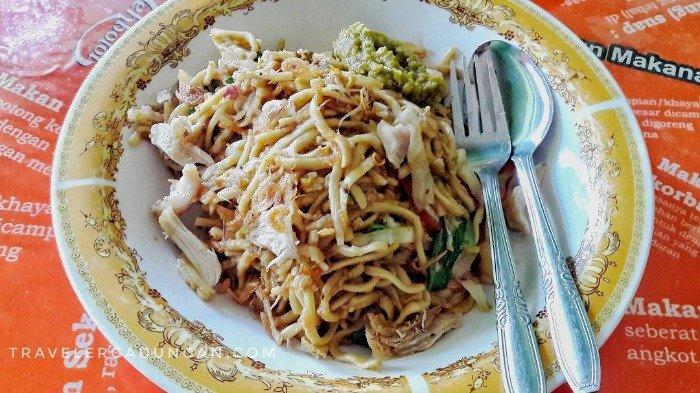 5 Kuliner Enak di Lampung untuk Buka Puasa, Ada Mi Khodon, Pempek 123 hingga Griya Oebi