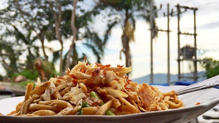 7 Kuliner Lampung yang Terkenal Enak, Ada Mi Khodon hingga Nasi Uduk Toha