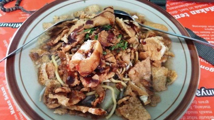 Ada Mi Kopyok hingga Tahu Gimbal, Ini 7 Kuliner Khas Semarang yang Patut Kamu Coba