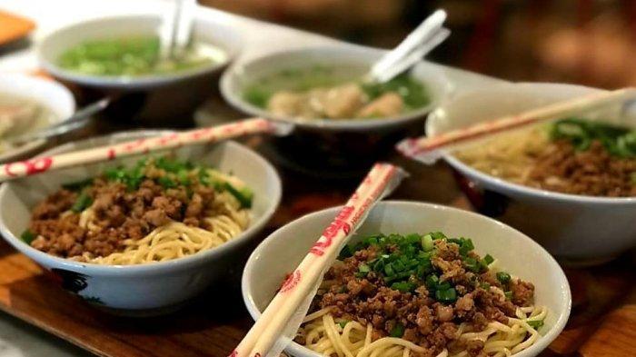 7 Kuliner Legendaris di Bandung, dari Sate Cimandiri hingga Mi Naripan