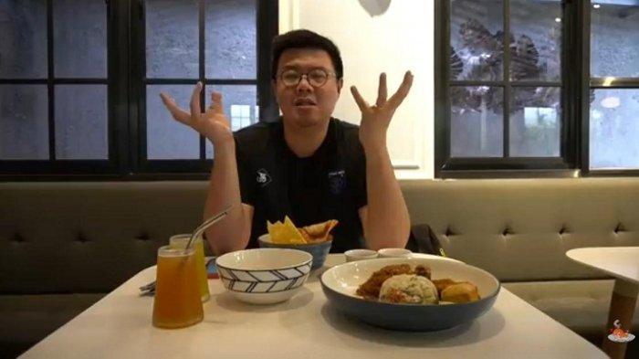 Terkenal Enak, Harga Seporsi Mie Papah Lapar di Salapan Jakarta Capai Rp 88.500