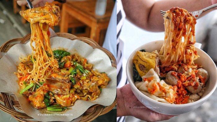 5 Kuliner Pedas di Jakarta, dari Mi Tulang hingga Pecel Lele, Siap-siap Mandi Keringat