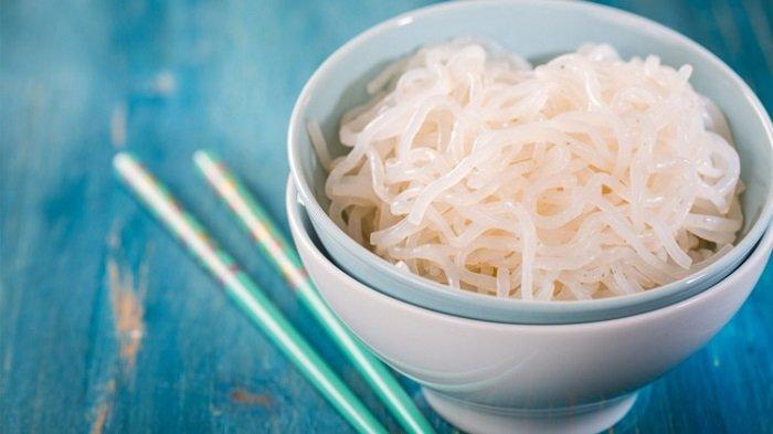 3 Tips Masak Shirataki agar Nutrisinya Tidak Berkurang, Bisa Direbus, Digoreng dan Pakai Rice Cooker