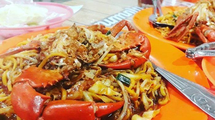 Nikmatnya Mie Aceh Titi Bobrok yang Legendaris di Medan, Pelanggannya Datang dari Luar Negeri
