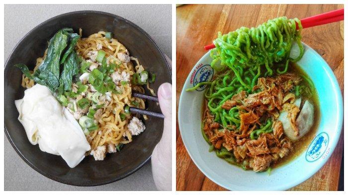 7 Warung Mi Ayam Enak dan Murah di Semarang, Sebagai Teman Makan di Musim Hujan
