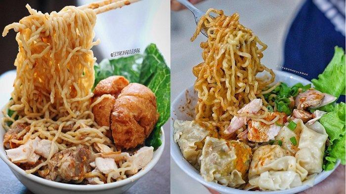 4 Mie Ayam Enak di Jakarta, dari Topping Sengkel Sapi hingga Siomay Lembut, Mau yang Mana?