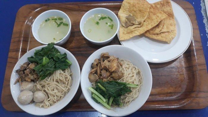 5 Kuliner Berkuah di Jakarta untuk Makan Siang, Cobain Mie Ayam Gondangdia yang Legendaris