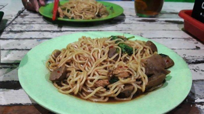 8 Mi Ayam Paling Enak di Semarang, Cocok untuk Menu Makan Siang