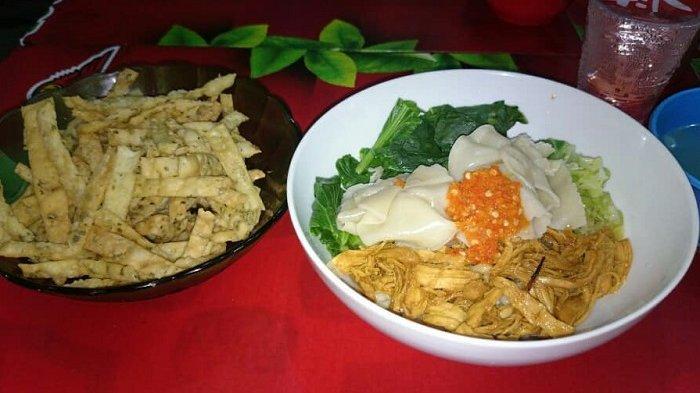 5 Mi Ayam Enak di Bekasi untuk Makan Siang, Cicipi Lezatnya Mie Ayam Toge Super