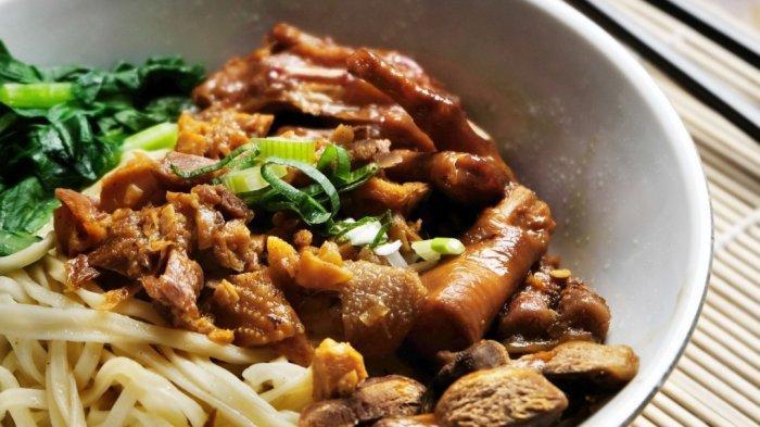 6 Tempat Makan Mi Ayam di Jogja untuk Makan Siang, Ada Mie Ayam Bu Tumini yang Legendaris