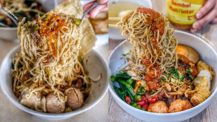 4 Bakmi Enak di Jakarta, dari Mi Macan hingga Crispy Noodle, Mau Coba yang Mana?