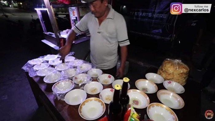 Mie Pangsit Pocong di Balikpapan, Baru Buka Jam 2 Pagi Langsung Ramai Diserbu Pembeli