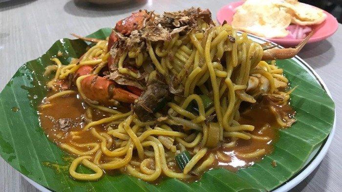 Berburu 5 Kuliner Legendaris di Aceh, Harus Icip Lezatnya Mi Razali yang Kaya Rempah