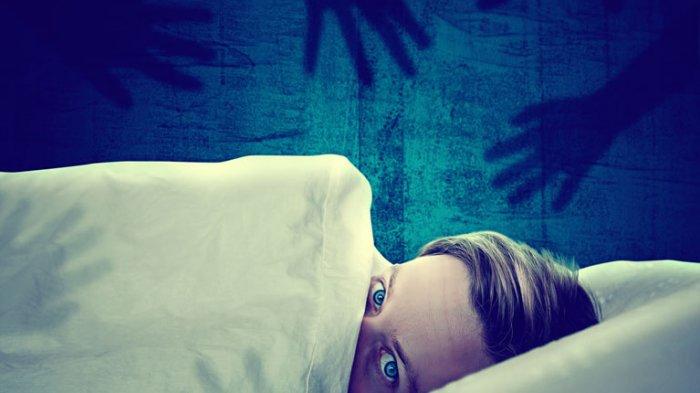 Berdampak Halusinasi, Sebenarnya Apa Penyebab Mimpi Buruk Datang Saat Tidur?