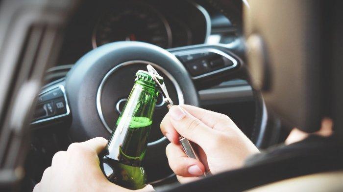 Arus Balik Lebaran 2019, Ini Efeknya Konsumsi Minuman Energi Saat Nyetir Kendaraan