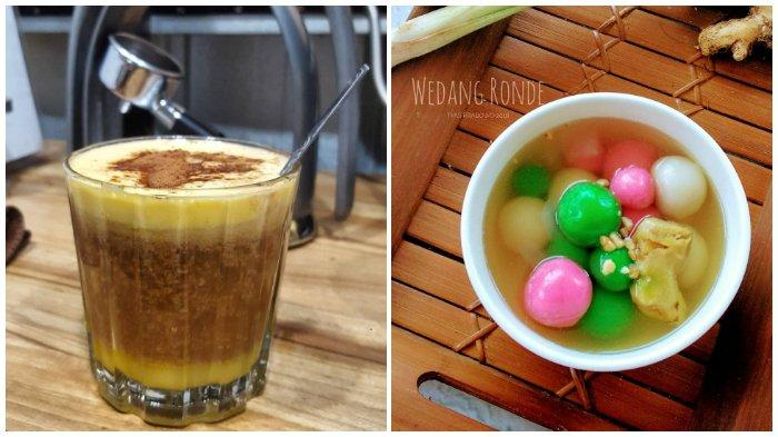 Sajian Minuman Khas Indonesia yang Cocok Dinikmati Saat Musim Hujan