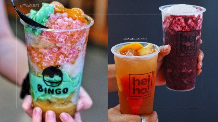 4 Minuman Kekinian di Sekitar Jakarta yang Tawarkan Konsep Unik, Cold Moo Ice Cream Siap Bikin Nagih